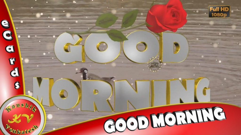 Greetings for Daily Morning
