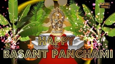 Greetings for Basant Panchami