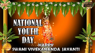 Greetings for Youth Day