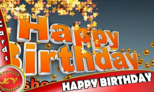 Greetings Image for Happy Birthday of Brother.