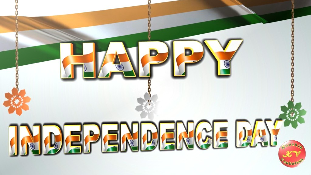 Image for Independence Day Greetings