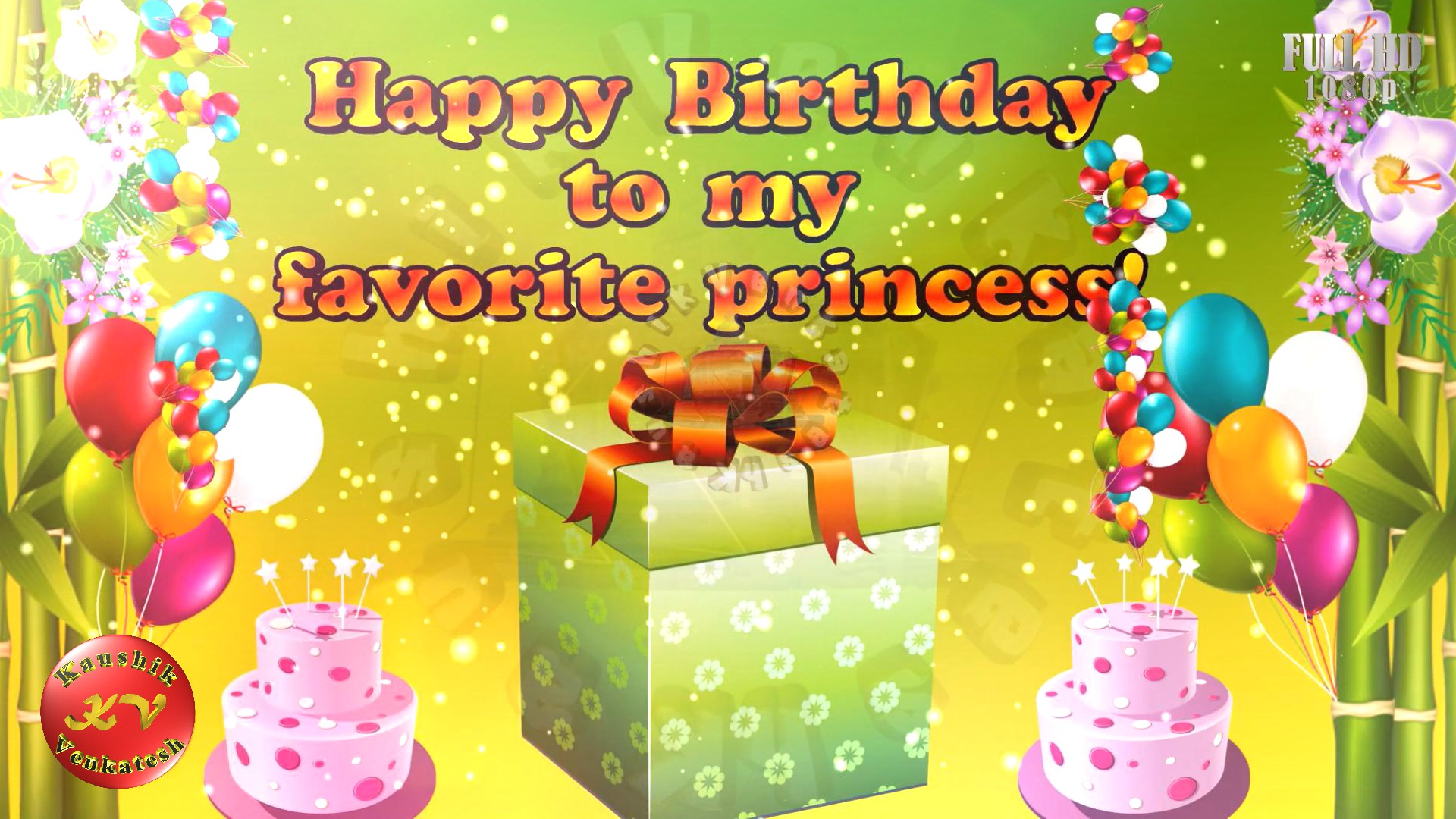 Greetings Image for the Special Occasion of Birthday. Happy Birthday Wishes Images for your cute Daughter's Birthday.