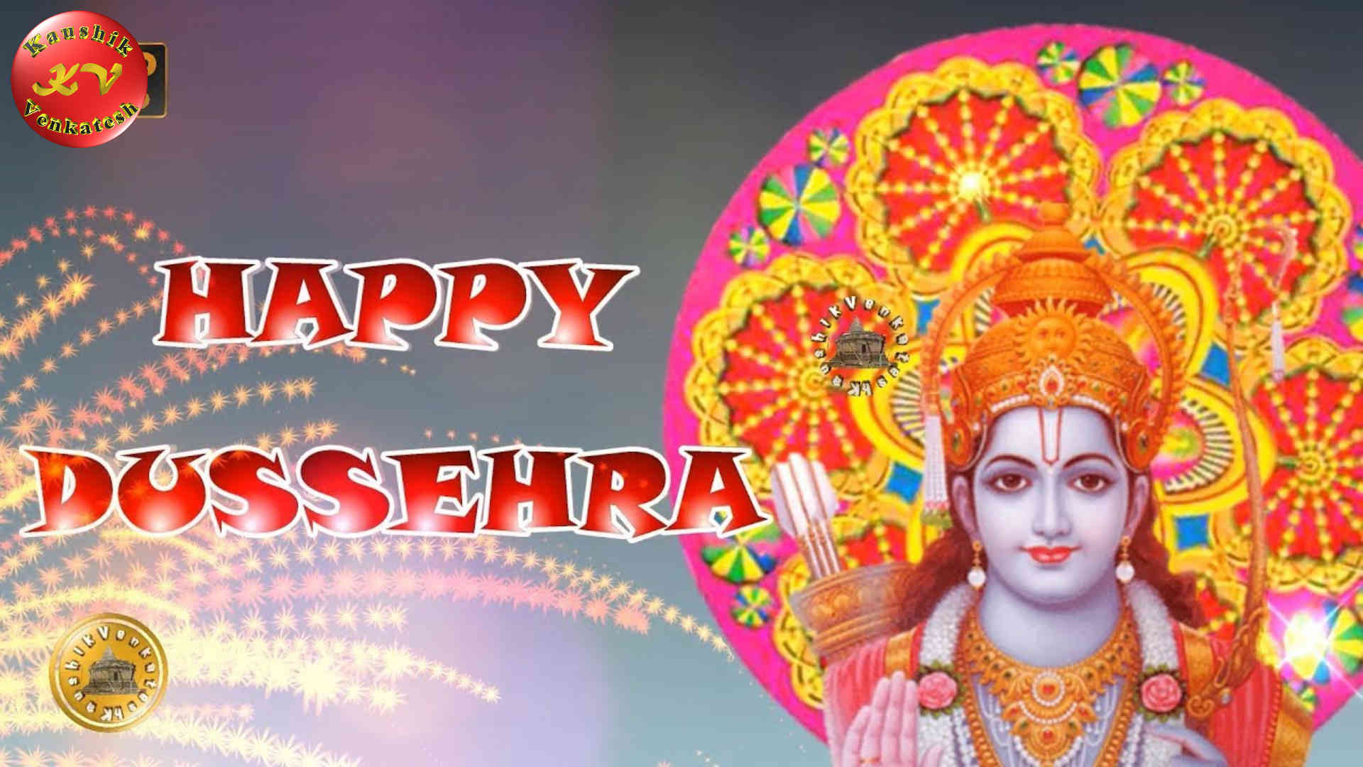 Happy Dasara Images HD Download