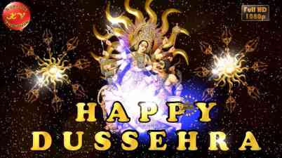 Happy Dussehra HD Image