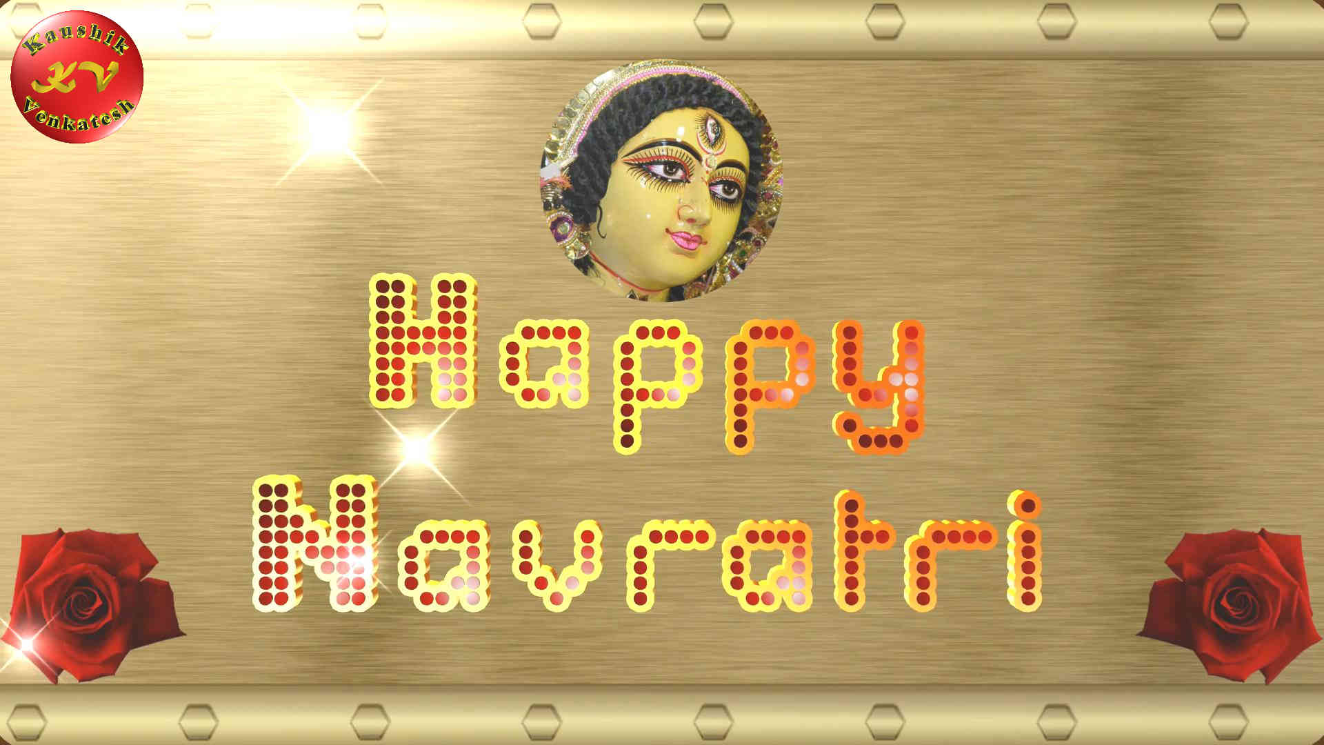Latest Navratri Images in HD