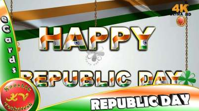 Greetings Image of Republic Day to wish your dear Indian anywhere in the world Happy republic Day
